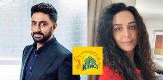 IPL 2021: Abhishek Bachchan, Preity Zinta & Others Congratulate MS Dhoni's CSK Win Against KKR