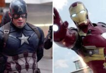 Iron Man To Follow The News Of Captain America's Comeback News As Avengers 5 Could Also See The Return Of Tony Stark?