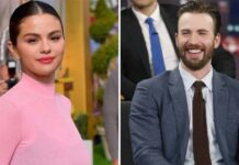 Is Selena Gomez Dating Hollywood Heartthrob Chris Evans? Here's What We Know