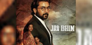 'Jai Bhim' hype gets a boost with 'Power' song release