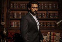 Suriya's legal thriller 'Jai Bhim' to be streamed on Amazon Prime Video on Nov 2