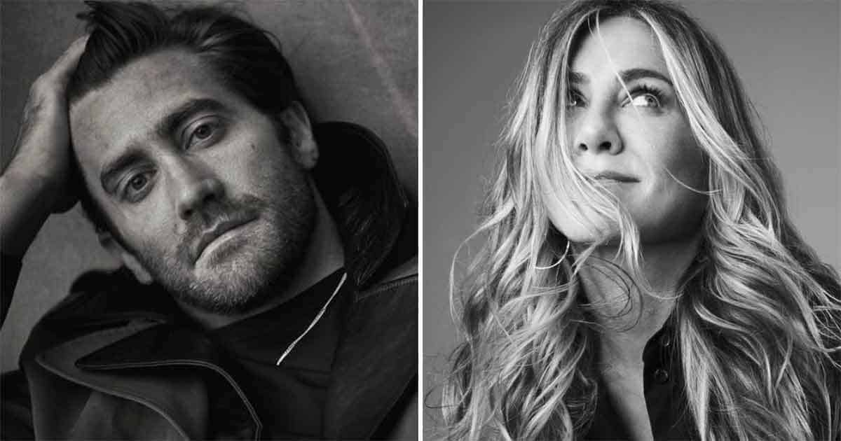 Jake Gyllenhaal Says Filming With Jennifer Aniston Was 'Torture'
