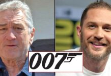 James Bond Parody Video Shows Tom Hardy, Conor McGregor & More Celebrities Auditioning For The Role Of The British Secret Spy