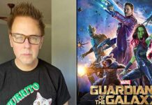 James Gunn Trolls Guardians Of The Galaxy Fans With Easter Egg While Facebook Was Down