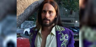 Jared Leto says he got 'tear gassed' In Italy