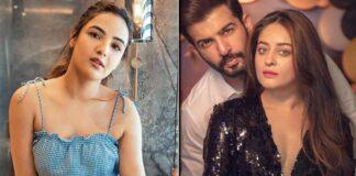 Jasmin Bhasin's 'Teri Badkismati Hai' Remark For Jay Bhanushali Gets Mahhi Vij's Reaction