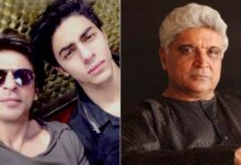 Javed Akhtar Becomes The Latest Celebrity To Comment On Shah Rukh Khan's Son Aryan Khan's Arrest