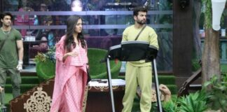 Jay and Tejasswi's dosti hits the rocks as COLORS' BIGG BOSS house gets a new captain!