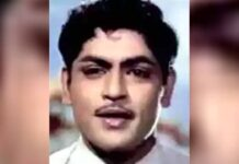 Jayalalithaa's first hero, multi-talented actor Srikanth passes away