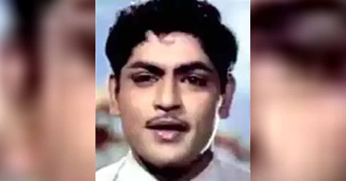 Veteran Actor Srikanth Passes Away At The Age Of 82