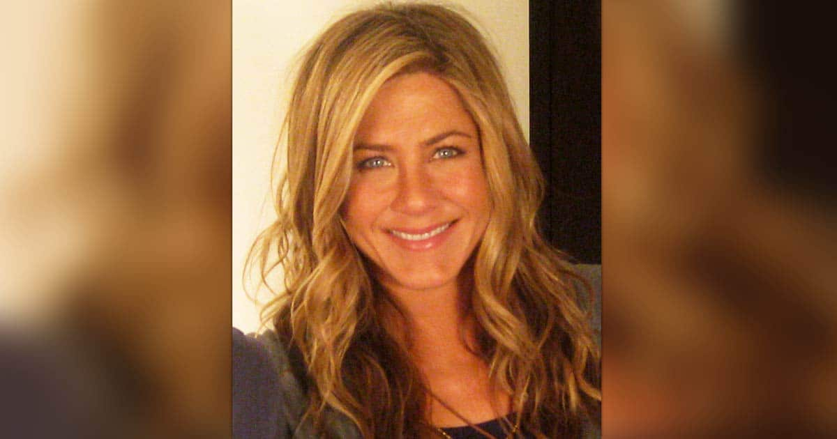 """Jennifer Aniston Quotes The Famous Rachel Green Line """"No Uterus, No Opinion"""" While Speaking Out Against Texas Abortion Law"""