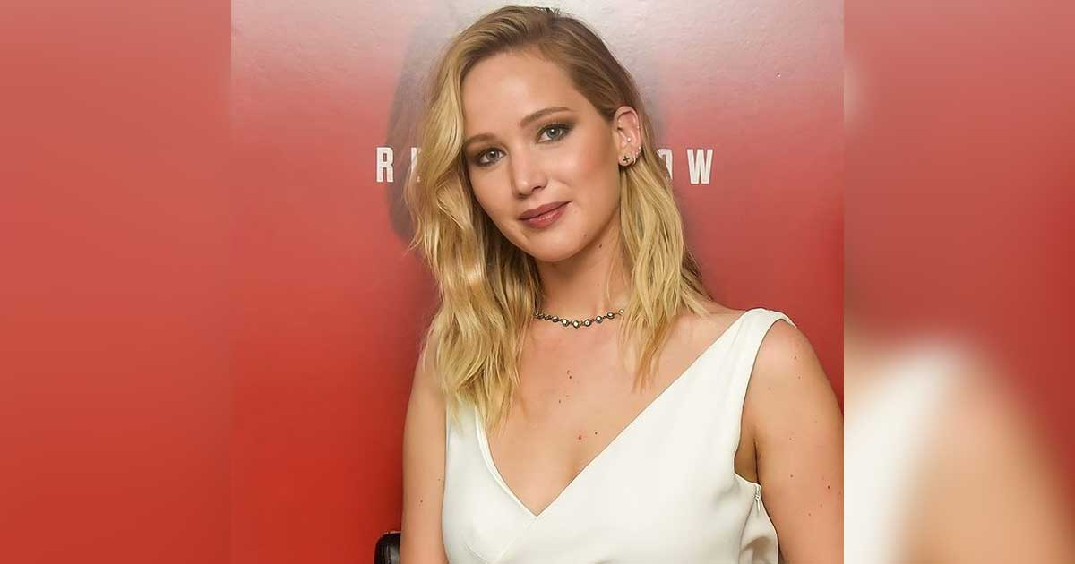 Jennifer Lawrence's Comedy 'No Hard Feelings' Lands At Sony Pictures