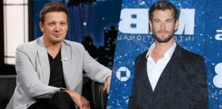 """Jeremy Renner aka Hawkeye Reveals Chris Hemsworth Stole Thor's Hammer From The Movie Sets: """"What A Thief"""""""