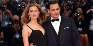 Johnny Depp vs Amber Heard: Judge Disagrees Aquaman Stars Demand To Squash Depp's Lawsuit For The 4th Time - Reports