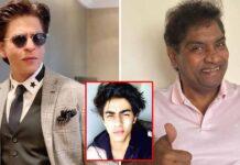 "Johny Lever Supports Shah Rukh Khan Amid Aryan Khan's Arrest; Netizen Comments, ""Umeed Nahi Thi Tumse"""
