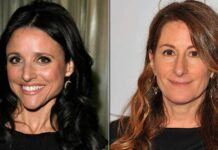 Julia Louis-Dreyfus, Nicole Holofcener reunite for comedy 'Beth and Don'