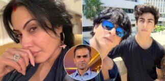 Kamya Punjabi Comes In Support Of Shah Rukh Khan's Son Aryan Khan; Slams NCB