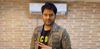 Kapil Sharma Rumoured To Be Seen On The Big Screen Once Again After Sources Claim He Is Making A New Movie