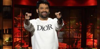 Kapil Sharma to introduce new Augmented Reality character on his show