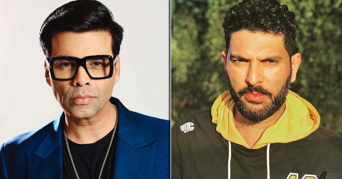 Karan Johar Decided To Shelve Yuvraj Singh Biopic Due Creative Difference With The Cricketer