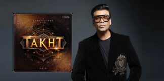 Karan Johar Share Details About His Passion Project 'Takht'