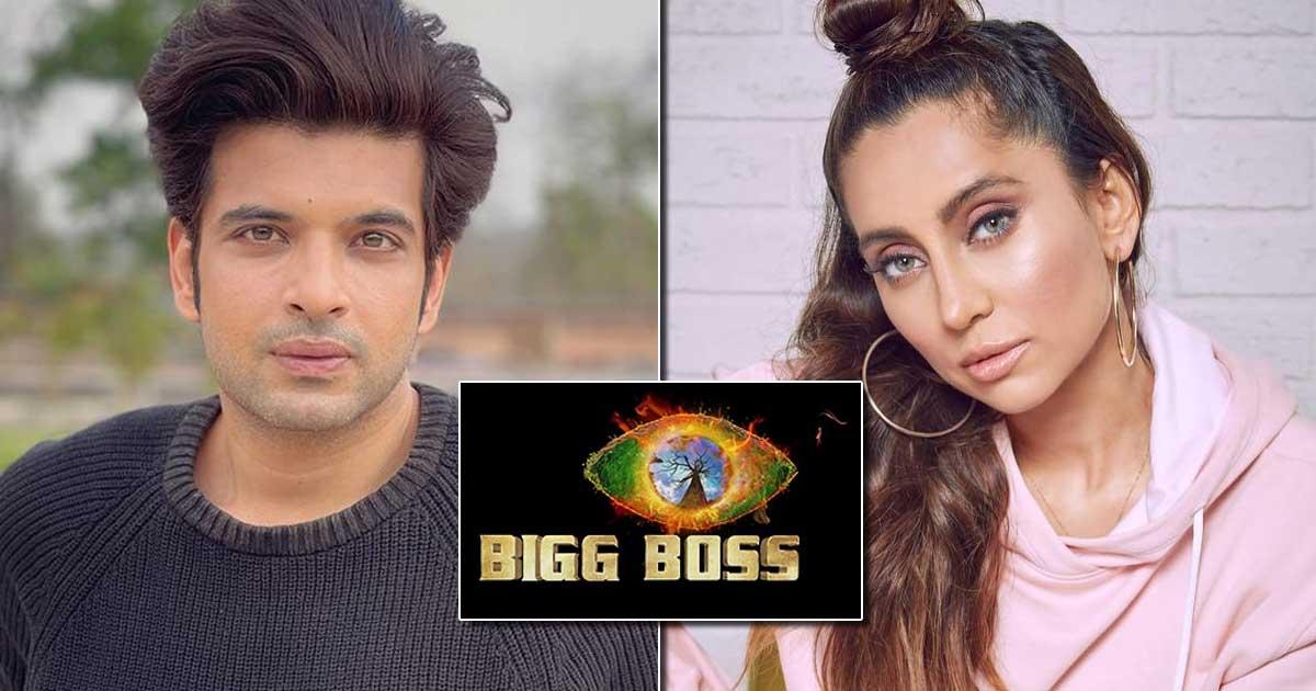 Karan Kundrra Has No Problem If Her Ex-GF Anusha Dandekar Enters Bigg Boss 15 House As Wildcard Entrant