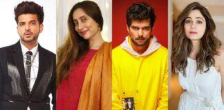 Karan Kundrra's Ex Anusha Dandekar & Raqesh Bapat To Enter Bigg Boss 15?