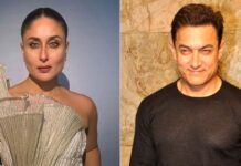 "Kareena Kapoor Khan Says Aamir Khan ""Has Gone Through A Lot"" In The Last 2 Years!"