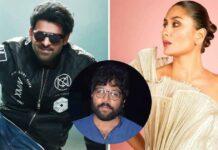 Kareena Kapoor Khan To Be Prabhas' Leading Lady In 'Kabir Singh' Director Sandeep Reddy Vanga's Spirit?