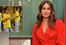 Kareena Kapoor Khan's Gucci Look Costs Over 4 Lakhs & Every Guy Would Scream 'Tera Ni Main... Lover' Looking At Her - See Pics Inside
