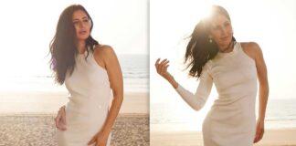 Katrina Kaif looks stunning in beach pics, reels