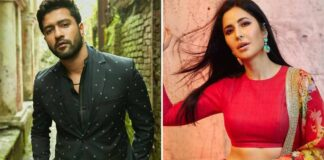 """Katrina Kaif Reacts To The Rumours Of Marrying Vicky Kaushal In December & Says """"That's A Question I've..."""""""