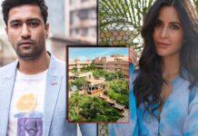 Katrina Kaif & Vicky Kaushal's Reported Wedding Venue 'Six Senses Fort Barwara' Screams Luxury & Love At The Same Time - See Pics Inside