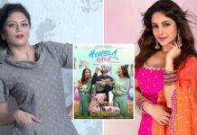 Kavita Kaushik Praises Shehnaaz Gill & Her Film Honsla Rakh
