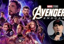 Kevin Feige's Initial Pitch Was To Kill All 6 Avengers In Endgame