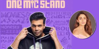 KJo set to debut as stand-up comic in Amazon Prime's One Mic Stand