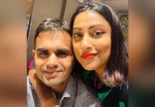 Kranti Redkar Dismisses Claims Against Husband Sameer Wankhede