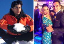 Kranti Redkar Says She's Proud Of Husband Sameer Wankhede Amid Aryan Khan Drug Row
