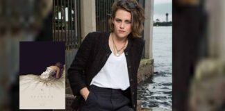 Kristen Stewart 'couldn't open her mouth' due to 'Spencer' tension