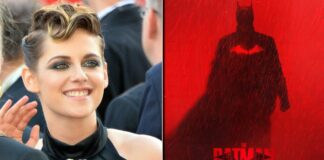 Kristen Stewart On Playing Joker To Robert Pattinson's Batman
