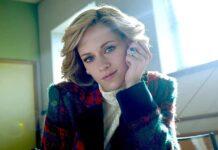 Kristen Stewart 'tried to get taller' to play Princess Diana