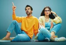 Kriti Sanon, Rajkummar Rao get candid about on-screen chemistry