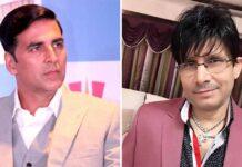 "KRK Feels Akshay Kumar Is In His 'Last Overs': ""Jitne Crore Par Jhaadu Maarni Hai Maarlo"""