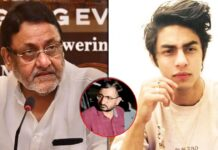 KRK Shares A Shocking Video To Prove BJP Links With Aryan Khan Case