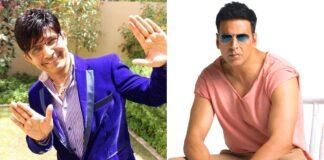KRK Slams Akshay Kumar Yet Again!