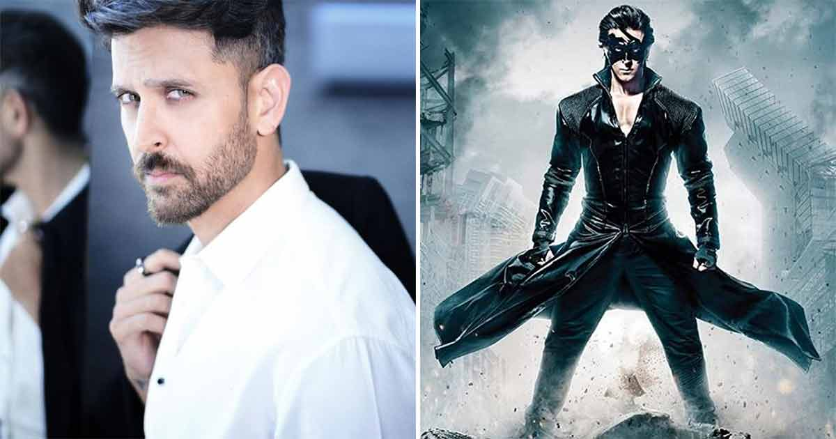 Hrithik Roshan Fans, You Need To Wait Longer To Watch Krrish 4 On Big Screens! Here's Why
