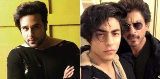 Krushna Abhishek Reacts To Shah Rukh Khan's Son Aryan Khan's Case