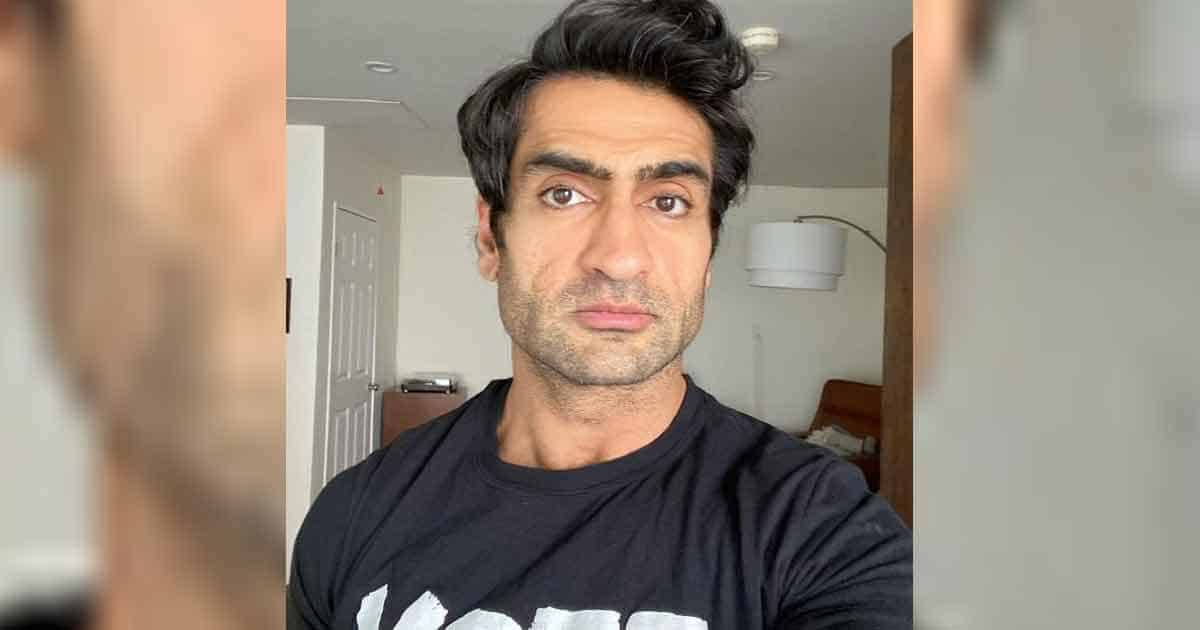 Kumail Nanjiani Became 'Obsessed' With His Weight