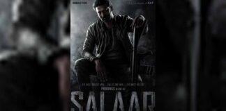 Leaked 'Salaar' video triggers negative reaction among fans