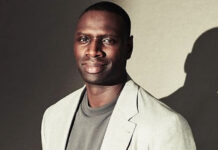 'Lupin' star Omar Sy to star in war drama 'Father & Soldier'